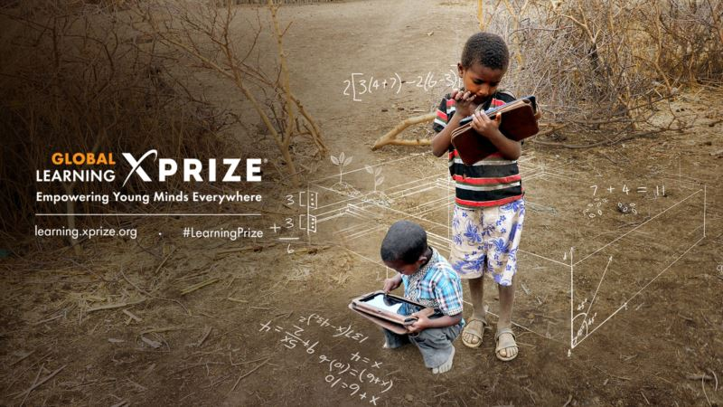 App Makers Aim to Prove World's Poorest Children Can Educate Themselves