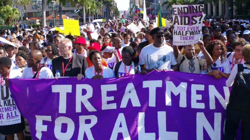 UNAIDS Calls for 'Fast-Track' Approach to Curbing Epidemic