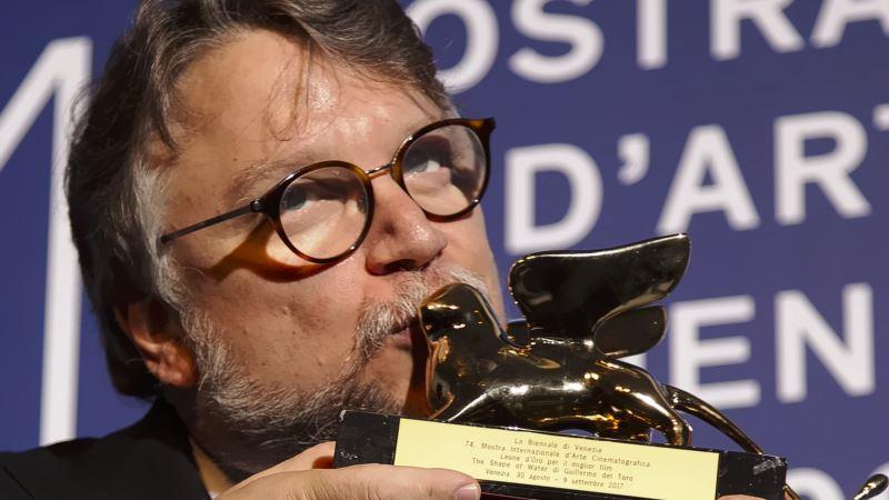 Del Toro's Fairy Tale Wins Top Prize at Venice Film Festival