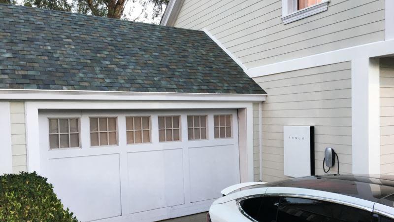 Tesla Starts Production of Solar Cells in Buffalo, New York