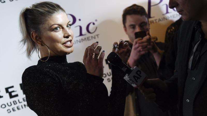 Fergie Says She and Josh Duhamel Still 'Great Friends'