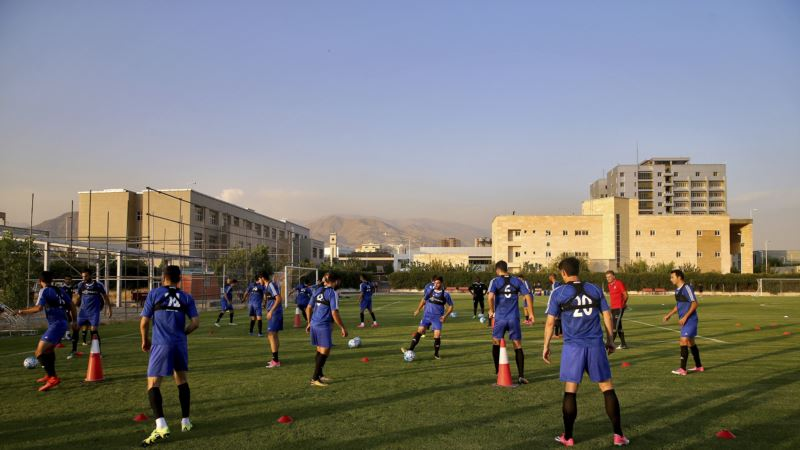 Amid War, Syria Hopes to Reach World Cup for First Time