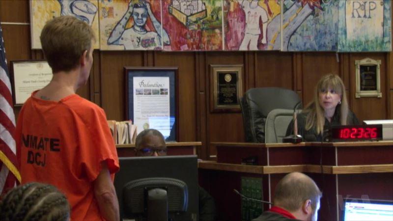 Drug Court a Lifeline in Battle Against Opioid, Heroin Addiction