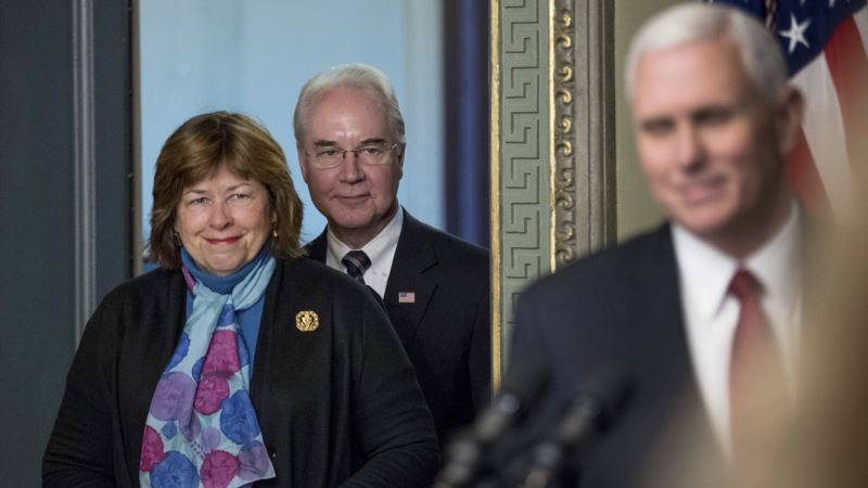 Georgia Rep. Price Says HIV Comments Taken Out of Context