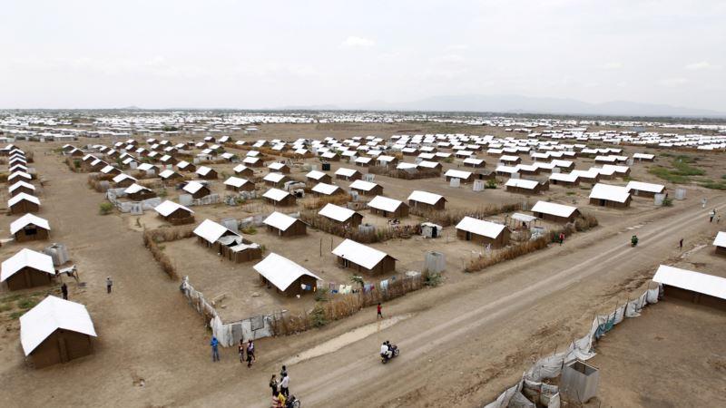 Malaria Outbreak Kills 4 at Kenyan Refugee Camp