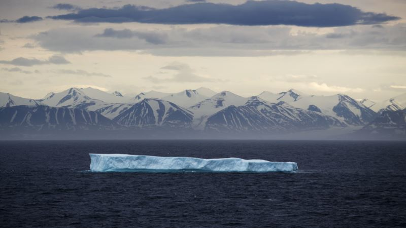 Study: Arctic Sea Ice May Be Shrinking Faster Than Thought