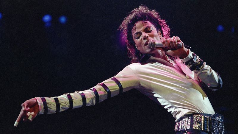 Forbes: Michael Jackson Top-earning Dead Celebrity with $75 Million