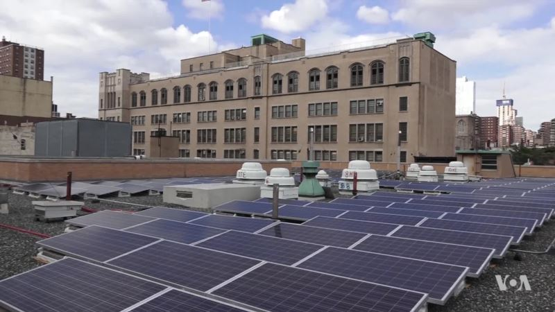 No Roof? No Problem. Community-Shared Solar Offers Solar Energy for All