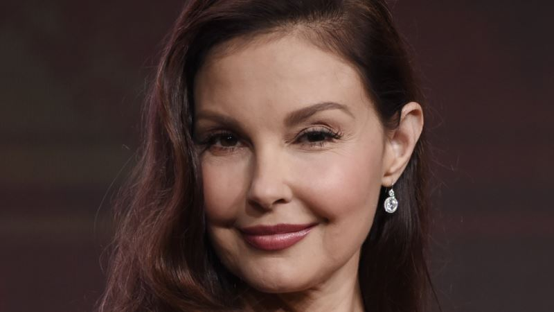 Ashley Judd Says A 'Deal' Helped Her Flee from Weinstein