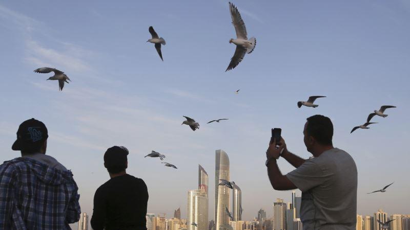Report Details Digital Divide Among Nations
