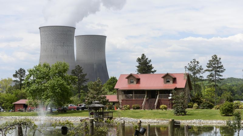 US Warns About Attacks On Energy, Industrial Firms