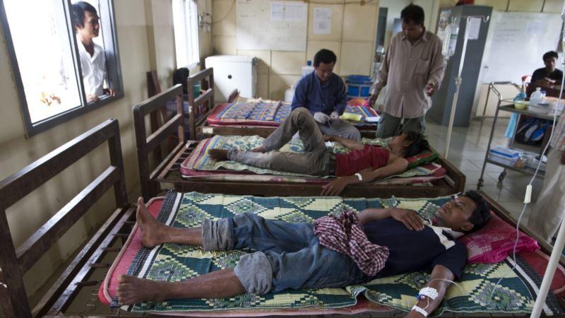 Latest Drug-resistant Malaria in Mekong Region May Skirt 'Superbug' Status