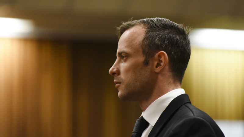 US Channel to Premiere Pistorius Movie; His Brother Objects