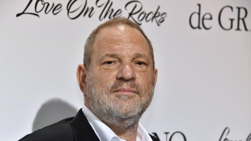 Attorney to Detail Another Rape Allegation Against Weinstein
