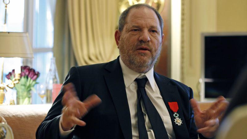 France to Strip Movie Mogul Weinstein of Legion of Honor