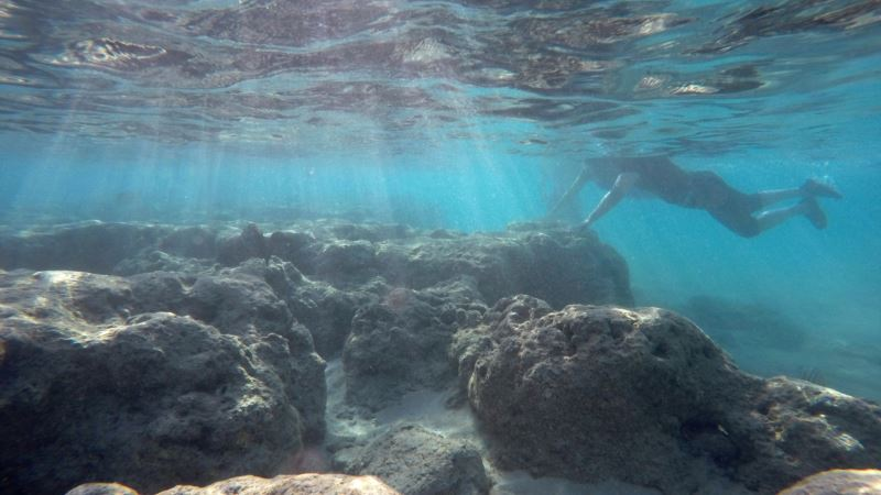 Hawaii Finds Snorkeling as Top Cause of Tourist Drownings