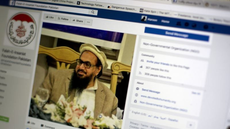At G-7, Social Media Firms Pushed to Do More to Fight Terror