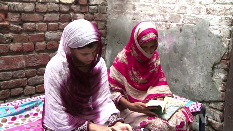 Pakistan Still Struggles to Enforce Laws Against Early Marriage
