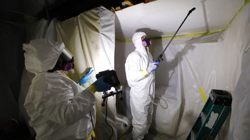 Toxins in Widespread Use Excluded US Agency's Chemical Review