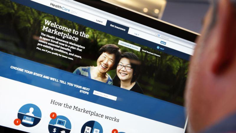 US States Plan Suit to Block Trump Obamacare Subsidies Cut