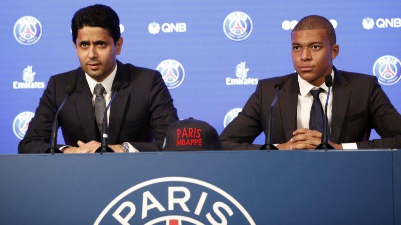 Qatari Exec Set to Meet Investigators in FIFA Bribery Case