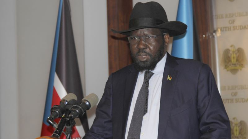 South Sudan Opens Its First Kidney Hospital