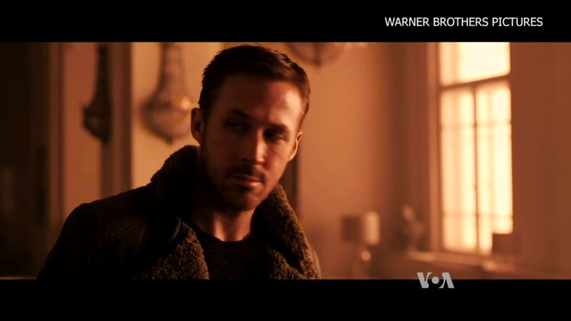 'Blade Runner' Update Evokes Colder, Isolated World