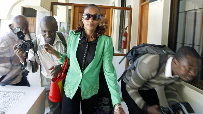 Coach Cleared of Administering EPO to Banned Runner Jeptoo