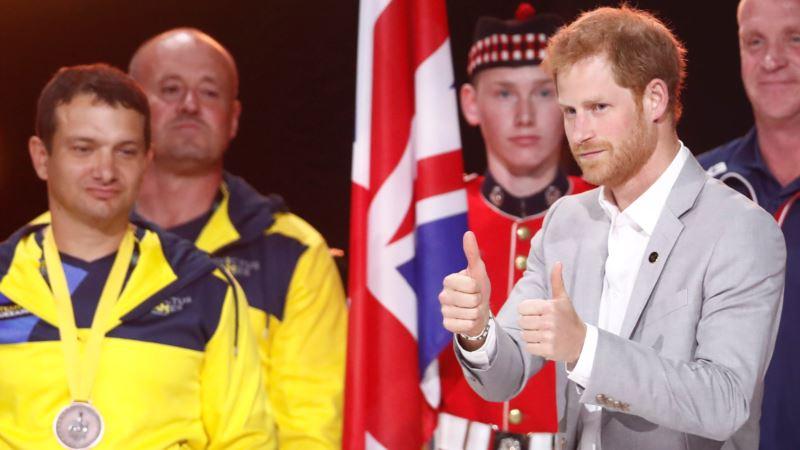 Prince Harry, Star-studded Ceremony Close Invictus Games
