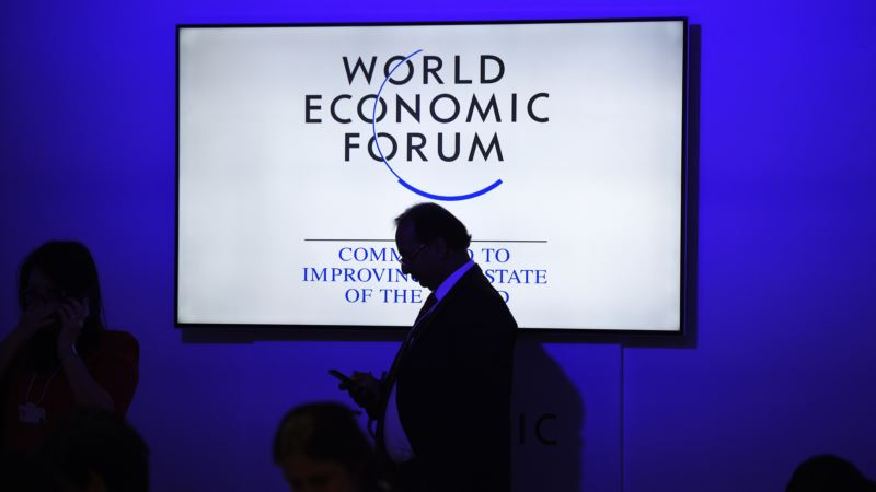 World Economic Forum: Silicon Valley Must Stem IS Violent Content