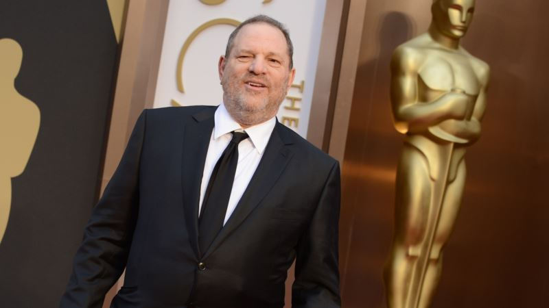 LA Police Department Investigates Disgraced Producer Harvey Weinstein
