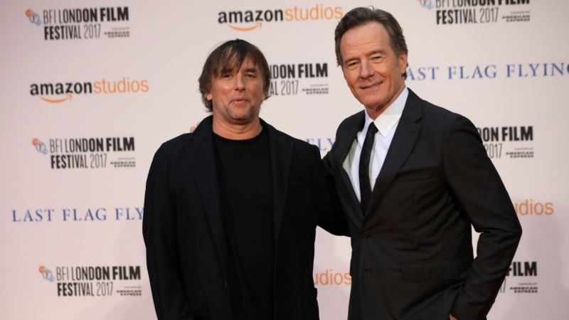 Linklater's War Veteran Comedy Speaks to Modern America, says Star