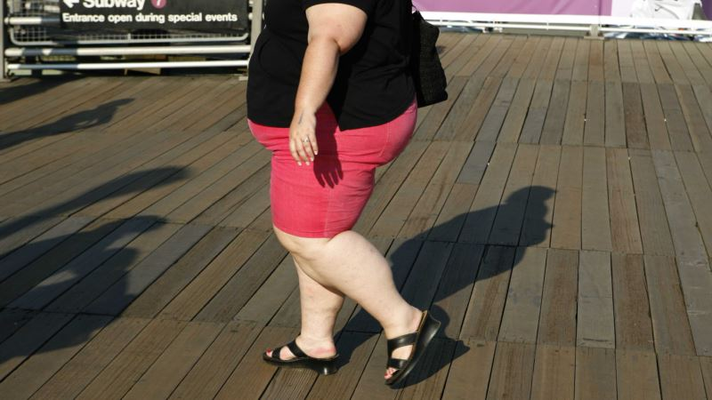 Obesity-Related Cancers Rising, Threatening Gains in US Cancer Rates