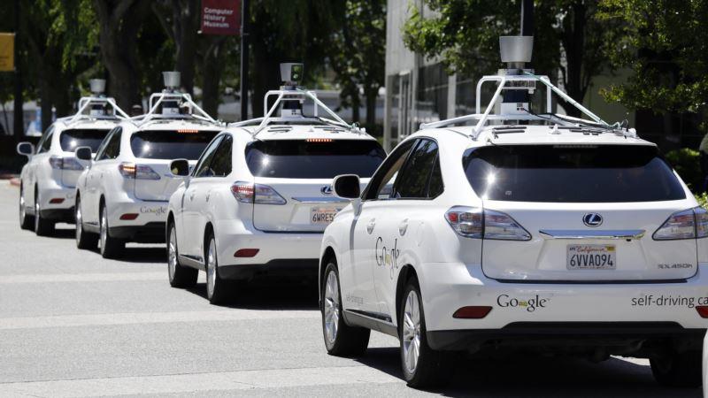 California Moves Toward Public Access for Self-driving Cars