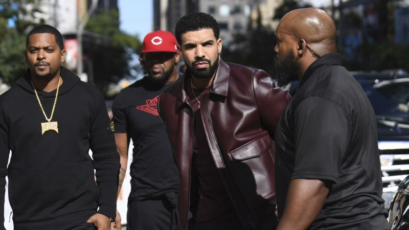 AP Source: Drake Did Not Submit Latest Album to Grammys