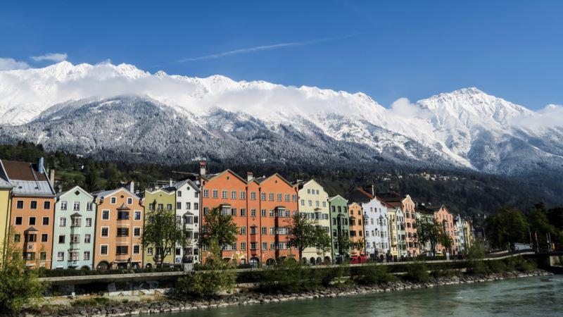Innsbruck Won't Bid For 2026 Winter Games After Referendum
