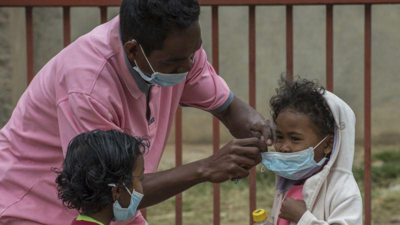 Agencies Move to Stop Spread of Plague in Madagascar