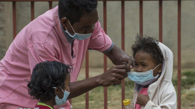 UN: Madagascar Plague Cases Top 1,000 Mark