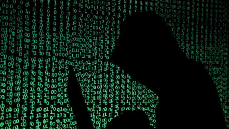 Mystery Hacker Steals Australian Defense Data