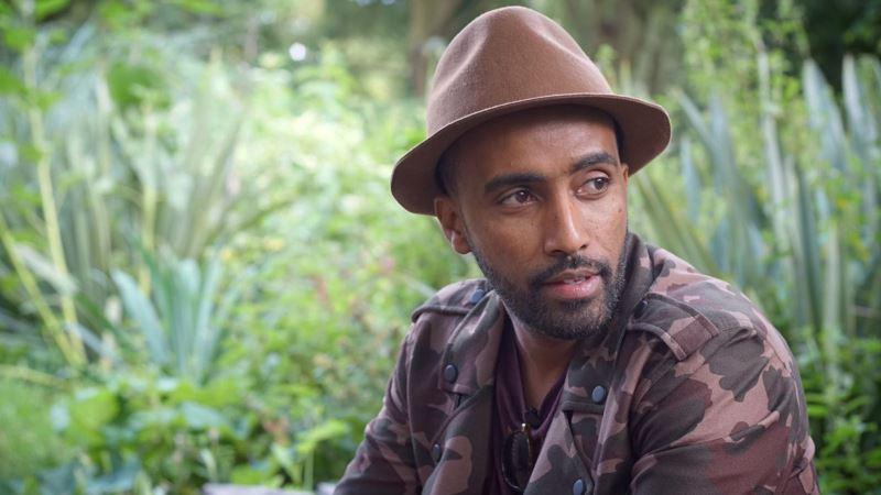 Somali Musician, Kept from US Internship, Blames Trump Travel Ban