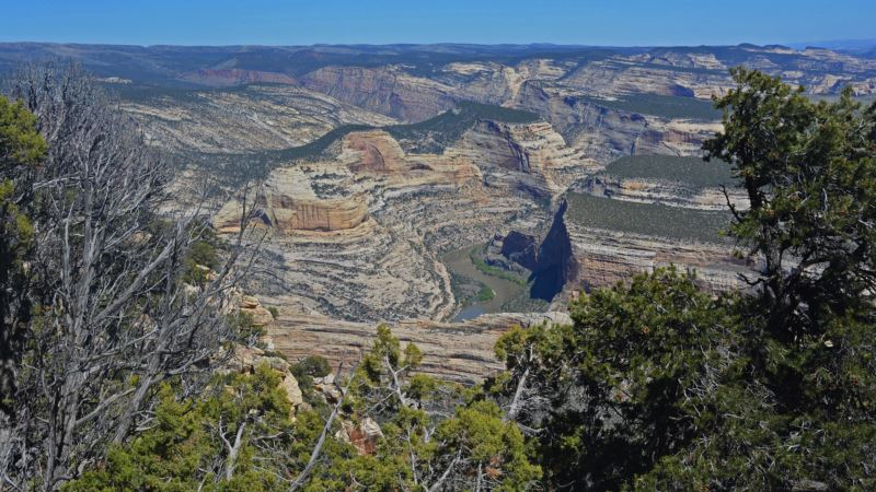 Dinosaur National Monument is Hidden Gem of US National Parks