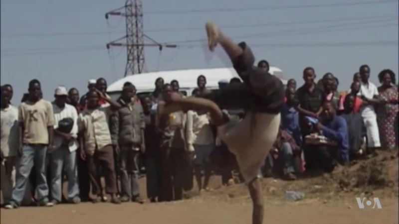 Malawi Kung Fu Movie Generates Online Buzz