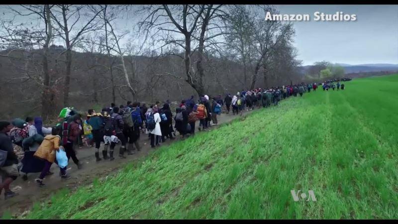 Ai Weiwei's 'Human Flow' Highlights Refugee Plight Around the World