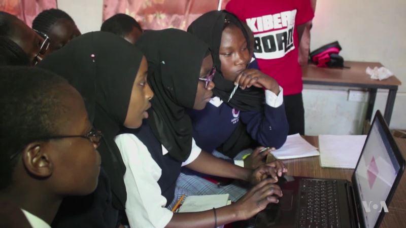 WWW Foundation: Offline Gender Inequalities Being Replicated Online
