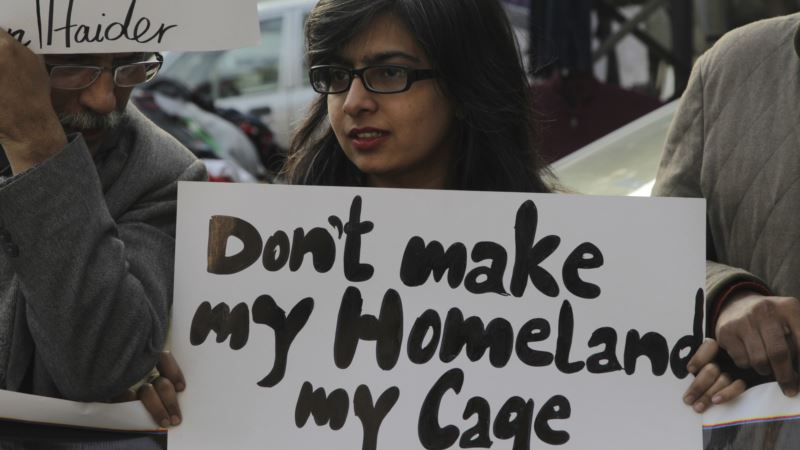 Study: Internet Freedom Worsens in Pakistan
