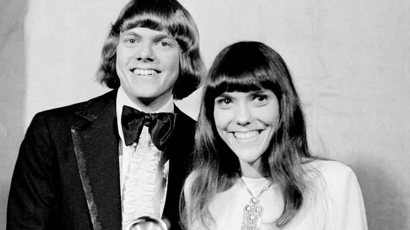 Carpenters Return with Vinyl Remasters of Hit Albums