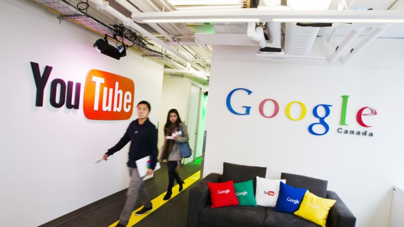 Google Broadens Takedown of Extremist YouTube Videos