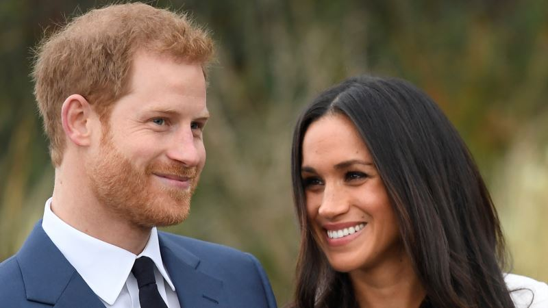 UK Hails New Royal Couple as Country Awaits Wedding Details