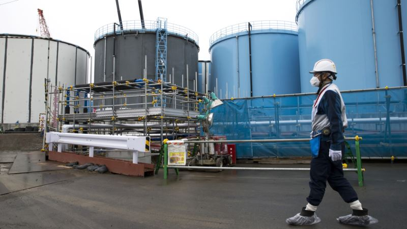 In Fukushima Cleanup, It's Human Nature vs. Science