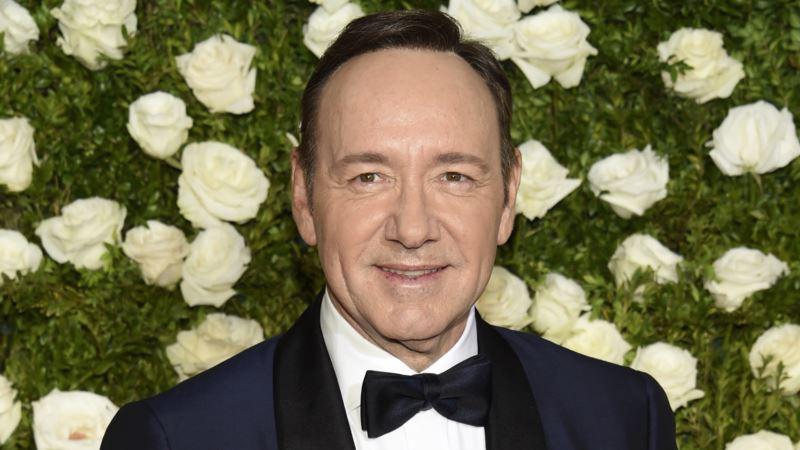 Under Fire, Kevin Spacey Won't Get International Emmy Award